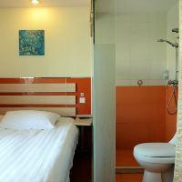 99旅館連鎖(上海浦東國際機場一店)酒店預訂