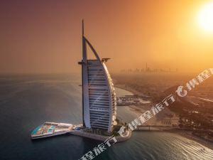 卓美亞帆船酒店(Burj Al Arab Dubai)