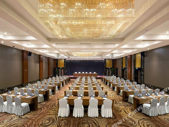 浙江大酒店(Zhejiang Grand Hotel)會議室