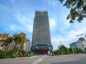 濟寧錦東國際酒店