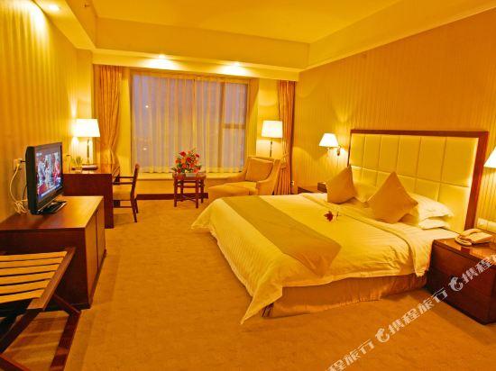 深圳澳城花園酒店(Ocean City Hotel Shenzhen)豪華大床房