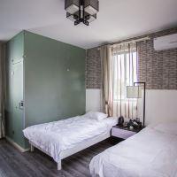 上海海洪園民宿酒店預訂