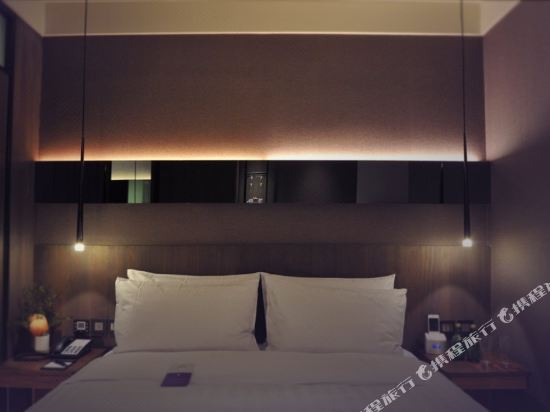 台北永安棧(Westgate Hotel)行政套房