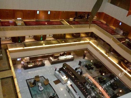 台北威斯汀六福皇宮(The Westin Taipei)其他