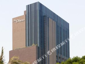 台北大倉久和大飯店(The Okura Prestige Taipei)