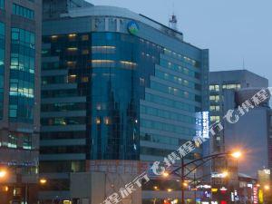 台北洛碁中華大飯店(Green World Hotel Zhonghua)