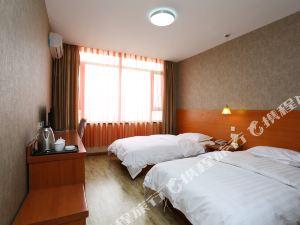 通化金橋商務酒店