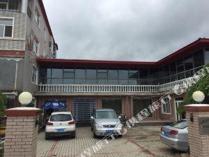 寧安鏡泊湖晶輝山莊酒店