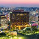 首爾希爾頓千禧酒店(Millennium Seoul Hilton)