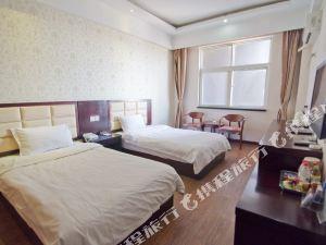 蘭考南國商務酒店