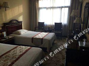 博爾塔拉博樂大酒店