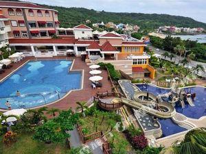 福容大飯店(墾丁館)(Fullon Resort Kending)