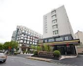 上海銀廷悅萊精品酒店