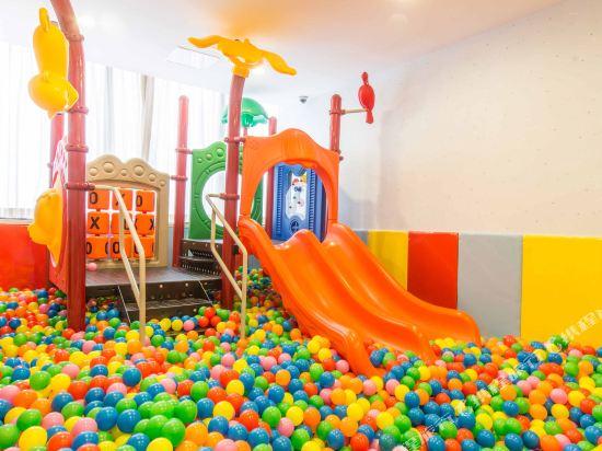 溧陽涵田度假村酒店(Hentique Resort & Spa)兒童樂園/兒童俱樂部