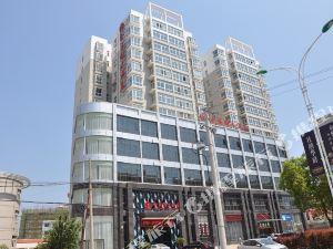 麻城金盛園酒店