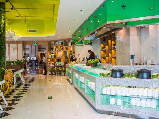 深圳楚天大酒店(Grand Chu Hotel)餐廳