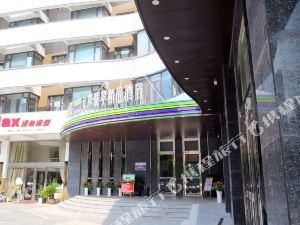 張家港卡羅翡翠精品酒店