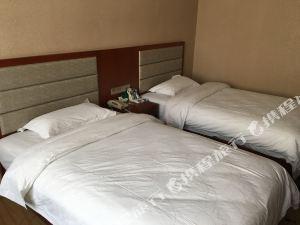 彬縣悅濱假日酒店