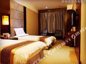 衡陽國皇大酒店
