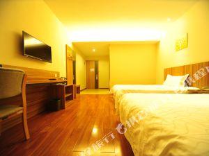驛家365連鎖酒店(滄州黃鶴樓店)