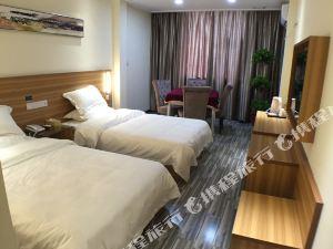 Q+隨州漢東精品酒店