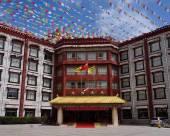 日喀則達熱瓦大酒店