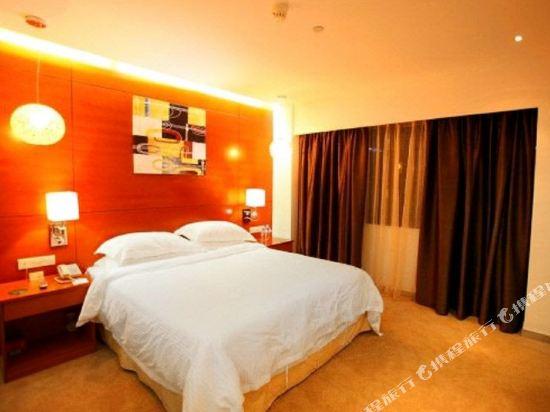 深圳寰宇大酒店(Shenzhen Universal Hotel)豪華湖景房