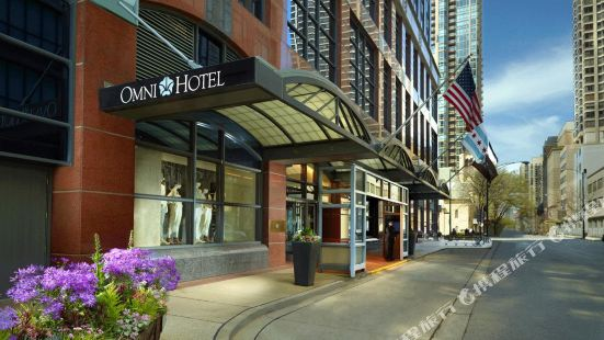 Omni Chicago Hotel & Suites Magnificent Mile
