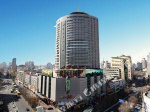 烏魯木齊東方王朝酒店