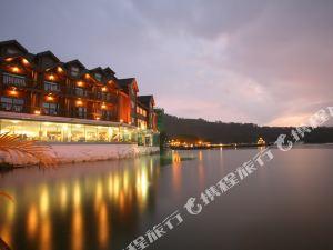 南投日月潭儷山林會館(The Richforest Hotel Sun Moon Lake)