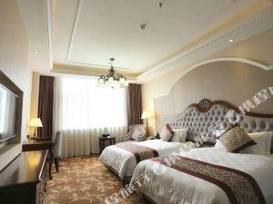樂山夏威意酒店