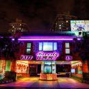 桃園比佛利商務汽車旅館(Beverly Commercial Motel)