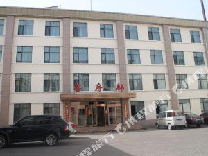 石嘴山歌華酒店