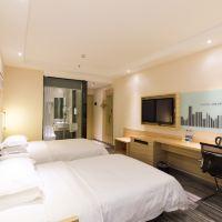 城市便捷酒店(廣州客村地鐵站敦和店)(原立交地鐵站店)酒店預訂
