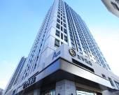 全季酒店(哈爾濱西站萬達廣場店)