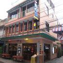 班安格朗索伊酒店(Baan Glang Soi)