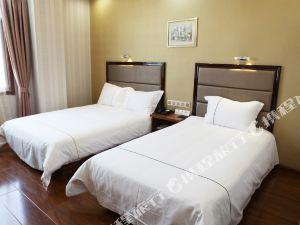 寧陽速八酒店