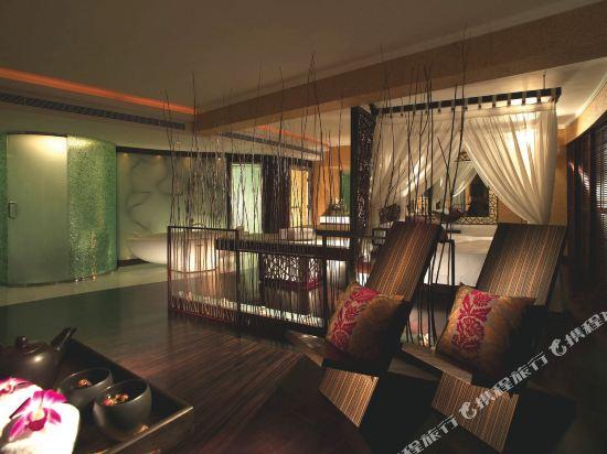 香港富豪機場酒店(Regal Airport Hotel)SPA