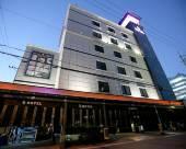 首爾東大門傑傑酒店