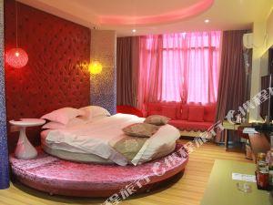 岑溪愛情公寓主題酒店