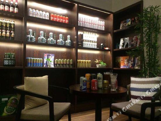珠海寰庭精品酒店(Aqueen Hotel)酒吧