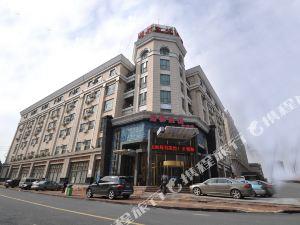 靖江耀都商務酒店