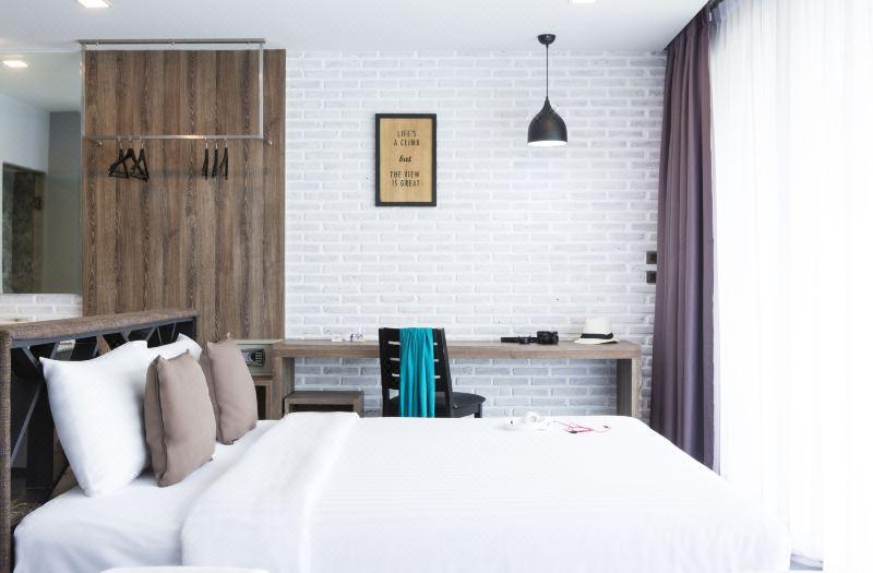 X2 Vibe Chiang Mai - Decem Hotel