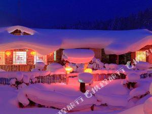 五常雪谷闊蘭廳客棧