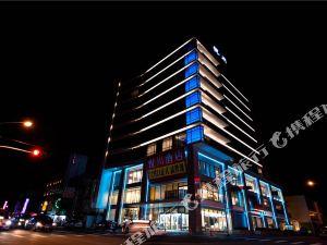 宜蘭悅川酒店(THE WALDEN)