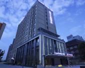 桔子水晶上海國際旅遊度假區周浦萬達酒店