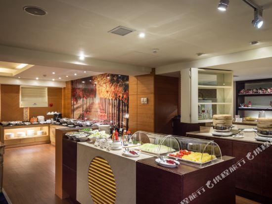 台北唯客樂飯店(Capital Waikoloa Hotel)餐廳