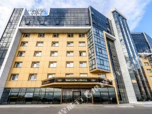 伊爾庫茨克北海酒店(North Sea Hotel Irkutsk)