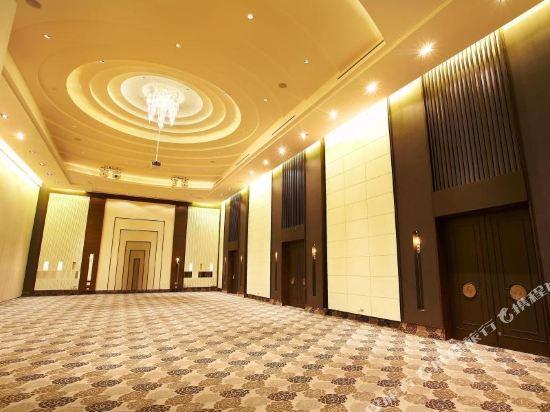 曼谷查達酒店(Bangkok Cha-Da Hotel)會議室