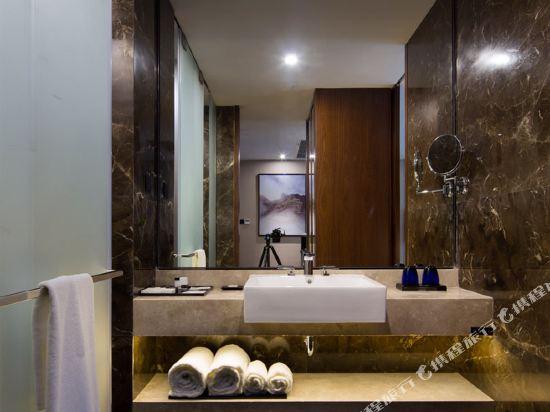中濠精緻酒店(西鄉大道店)(Bbhol Elegant Hotel (Xixiang Avenue))其他